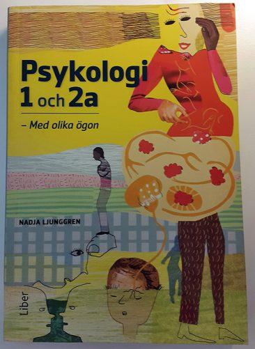 Omslag psykologi, Liber