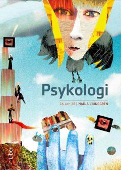 Psykologi, omslag, Liber