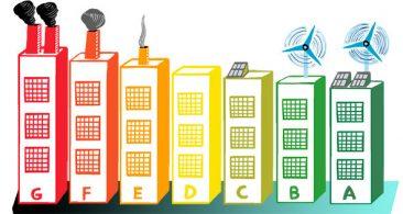 Illustration för Energirådgivarna, av Kati Mets