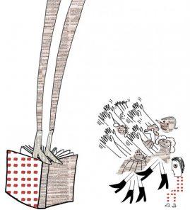 Illustratörens mardröm